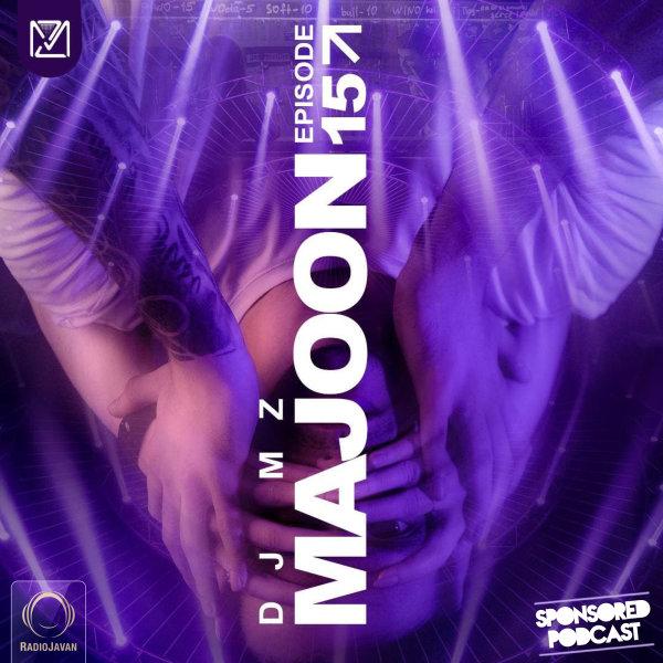DJ MZ - 'Majoon 15'