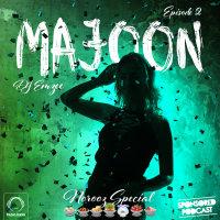 DJ MZ - 'Majoon 2 (Norooz Special)'