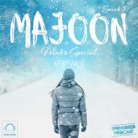 DJ MZ - 'Majoon 5 (Winter Special)'