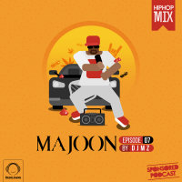 Majoon - 'Episode 7 (Hiphop Special)'