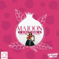 DJ MZ - 'Majoon 9 (Yalda Special)'