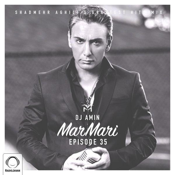 Mar Mari - 'Episode 35 (Shadmehr's Special)'