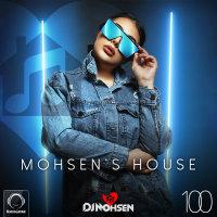 DJ Mohsen - 'Mohsen's House 100'