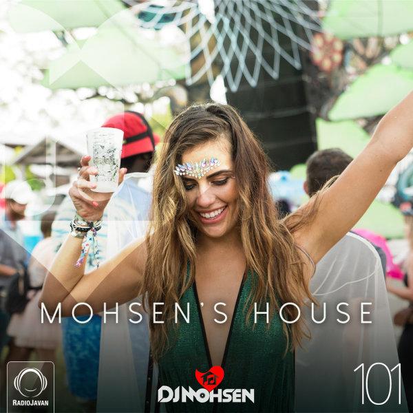 DJ Mohsen - 'Mohsen's House 101'
