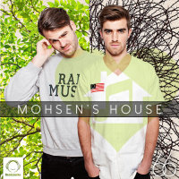 Chainsmokers - 'Mohsen's House 66'