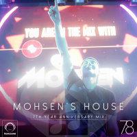 DJ Mohsen - 'Mohsen's House 78'