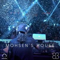 DJ Mohsen - 'Mohsen's House 83'