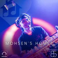 DJ Mohsen - 'Mohsen's House 85'