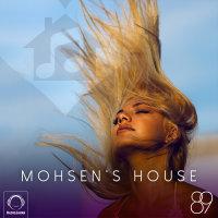 DJ Mohsen - 'Mohsen's House 89'