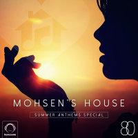 DJ Mohsen - 'Mohsen's House 80'
