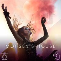 DJ Mohsen - 'Mohsen's House 90'