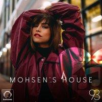 DJ Mohsen - 'Mohsen's House 93'