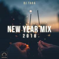 New Year Mix 2018 - 'DJ Taba'