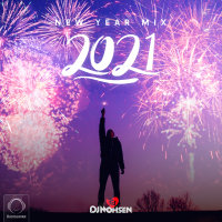 New Year Mix 2021 - 'DJ Mohsen'