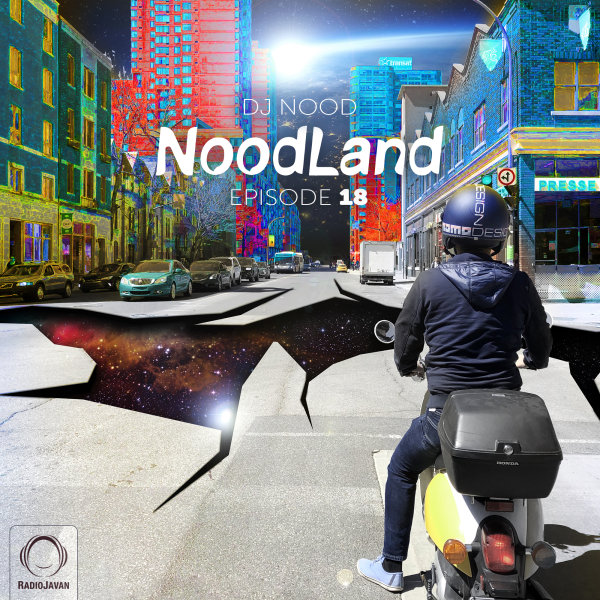 DJ Nood - 'NoodLand 18'