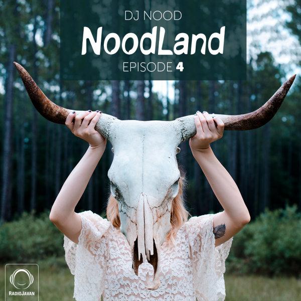 DJ Nood - 'NoodLand 4'