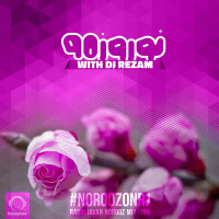 RezaM - 'Norooz Mix 1395'