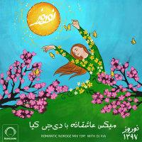 DJ Kia - 'Norooz Mix 1397'