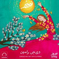 DeeJay Ramin - 'Norooz Mix 1397'