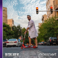DJ Shober - 'Passport 100'