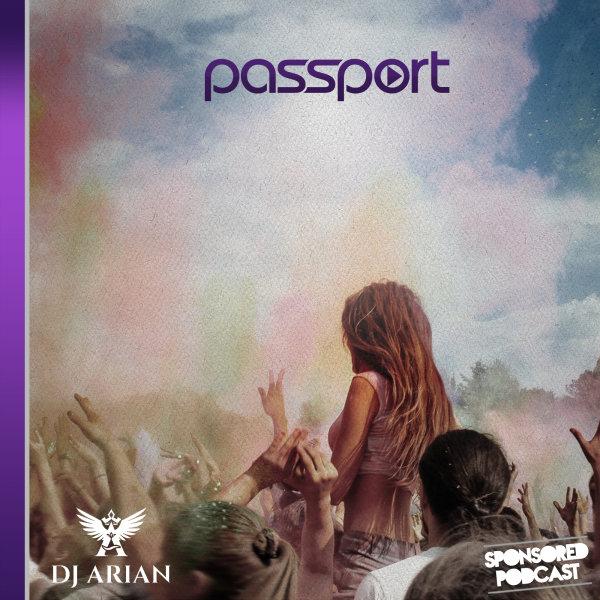 DJ Arian - 'Passport 101'