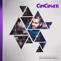 Cincinati - 'Passport 43'