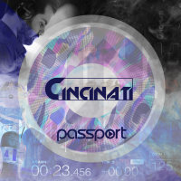 Cincinati - 'Passport 49'
