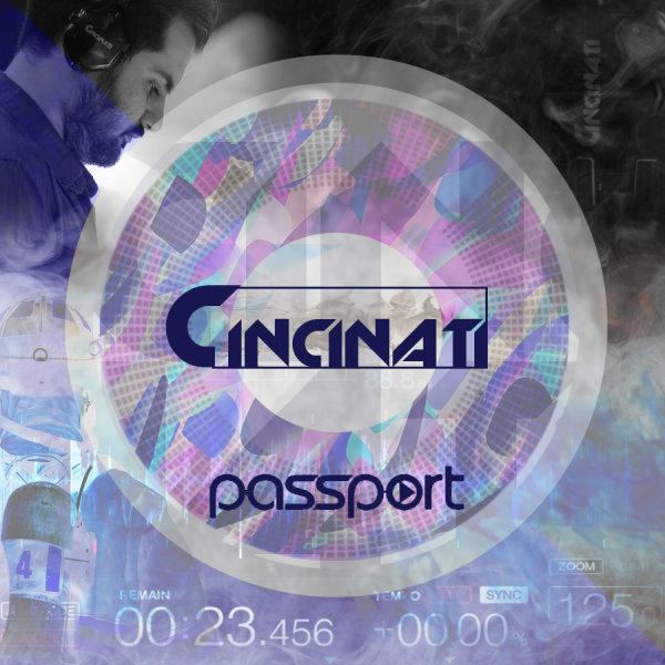 Cincinati - 'Passport 49'