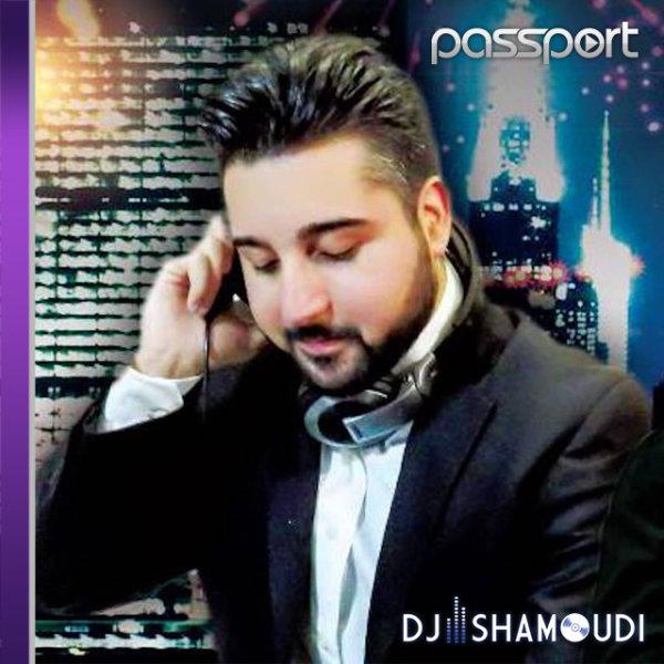 Passport - DJ Shamoudi