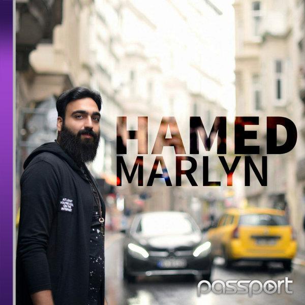Hamed Marlyn - 'Passport 63'