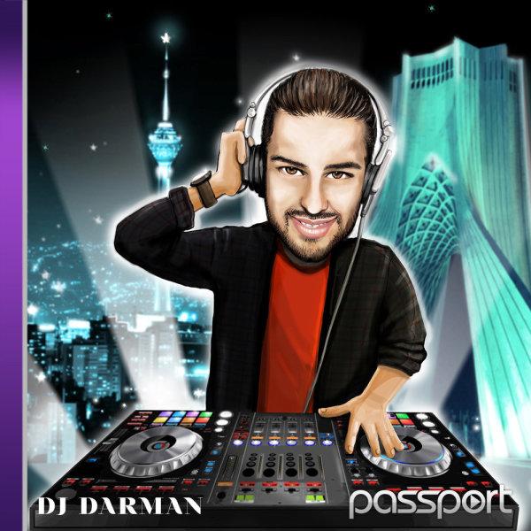 DJ Darman - 'Passport 72'