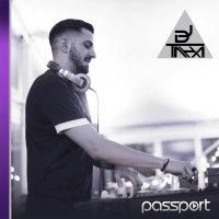 DJ Taahaa - 'Passport 73'