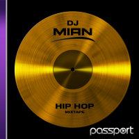DJ Mian - 'Passport 74'