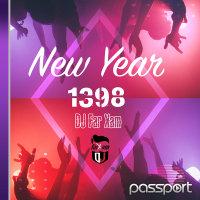 DJ Farxam - 'Passport 75'