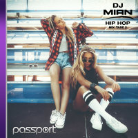 DJ Mian - 'Passport 76'