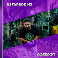 DJ Farbod HZ - 'Passport 77'