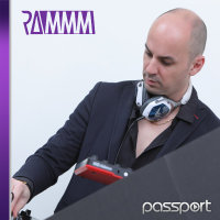 Passport - 'DJ Rammm'