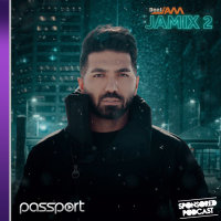DJ Jam - 'Passport 81'