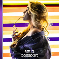 DJ Mian - 'Passport 84'