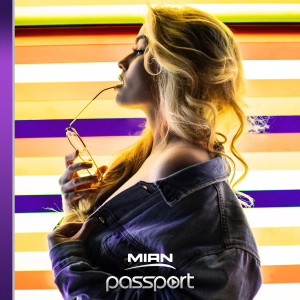 Passport - 'DJ Mian'