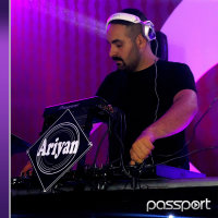DJ Ariyan - 'Passport 89'