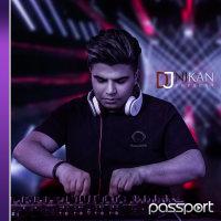 Passport - 'DJ Nikan'