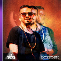 Passport - 'DJ Taha'