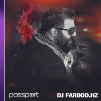 DJ Farbod HZ - 'Passport 92'