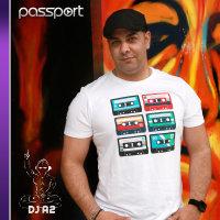 DJ A2 - 'Passport 93'