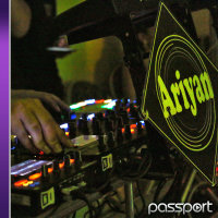 DJ Ariyan - 'Passport 94'