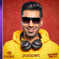 DJ Hamid - 'Passport 95'