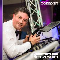 DJ Eddie David - 'Passport 97'