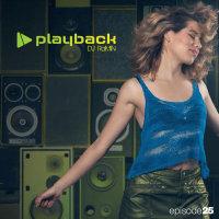 Deejay Ramin - 'Playback 25'