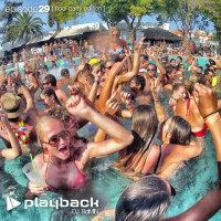 DeeJay Ramin - 'Playback 29'